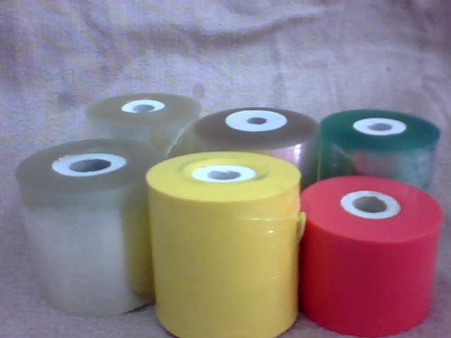 PVC电线膜 绕线膜