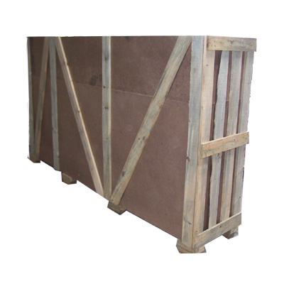 木包装箱设计图纸