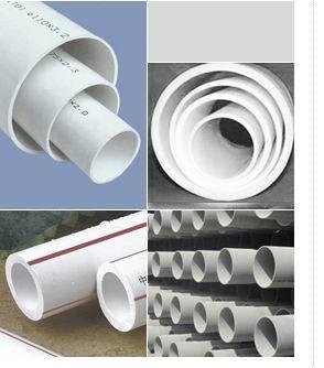 排水管,PVC U排水管,管材,PP R