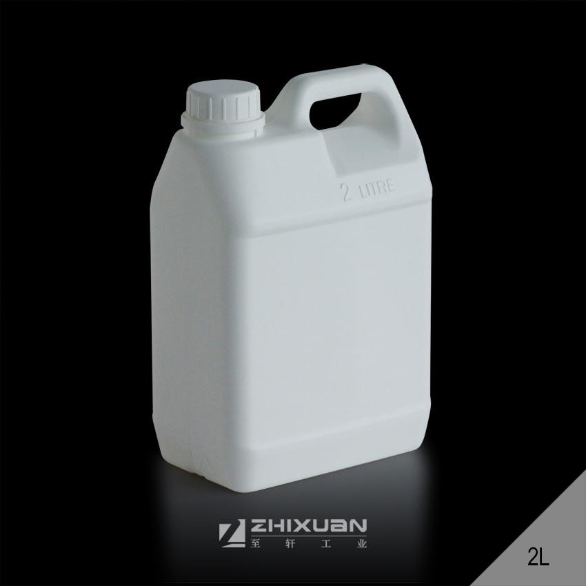 2l塑料桶/qs认证/化工桶/un认证|防盗盖