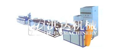 供应PVC管材生产线,PVC管材挤出设备