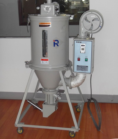 烘料桶电路原理图