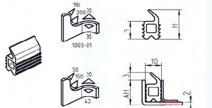 家用电器手绘线稿