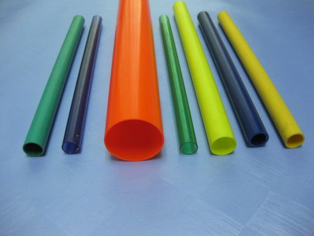 儿童塑料管黏贴画