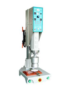 苏州超声波塑料焊接机