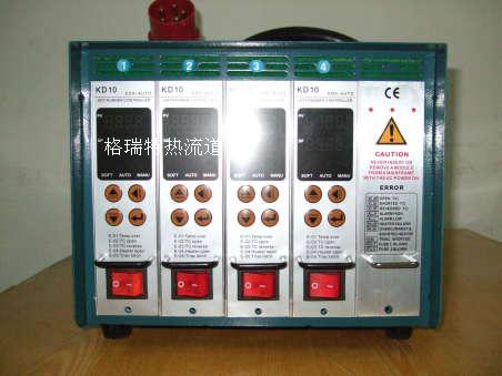 温控器温控箱热流道控制器