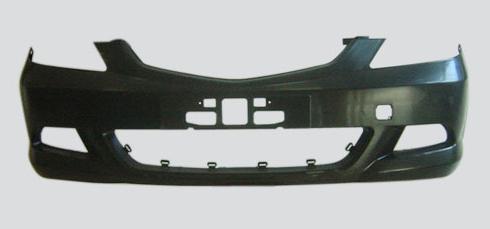 abs材料塑料汽车保险杠模具/汽车覆盖件模具2
