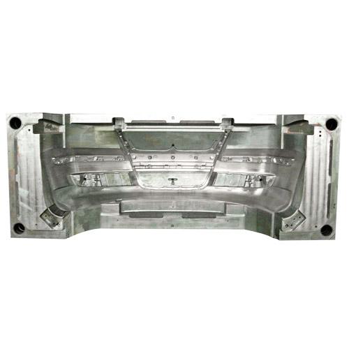 abs材料塑料汽车保险杠模具/汽车覆盖件模具3