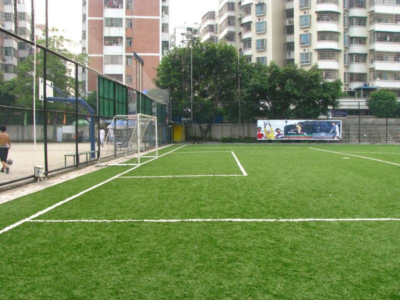 青岛人造草坪球场,青岛人造草足球场