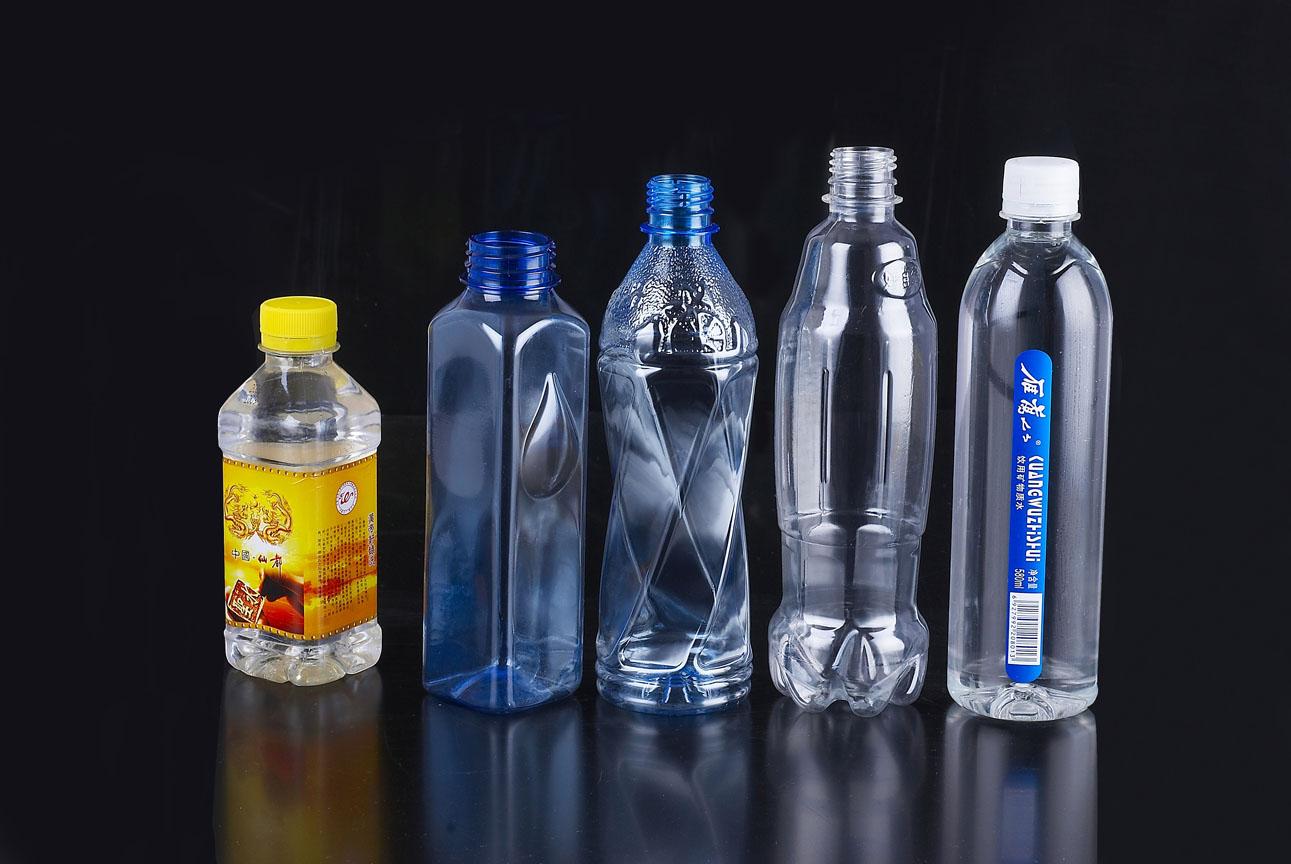 矿泉水瓶,饮料瓶