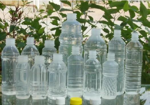 供应矿泉水瓶,饮料瓶,pet瓶 规格:   颜色:  浙江台州国柱塑料模具厂图片