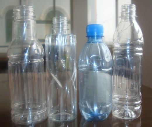 供应pet瓶,矿泉水瓶,饮料瓶图片