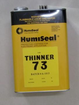 防潮绝缘胶Humiseal 1B73