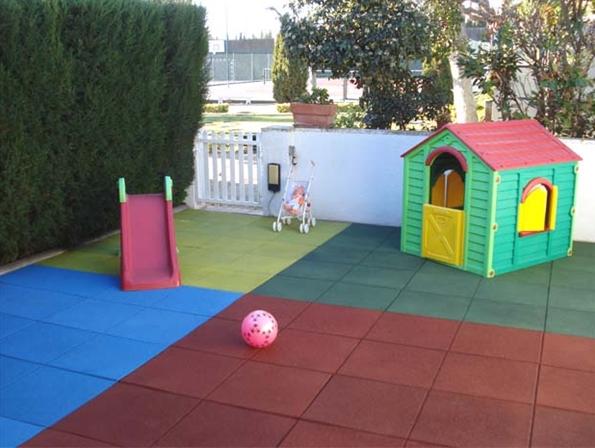 幼兒園健身房專用地板-石家莊市蘇克貿易有限公司