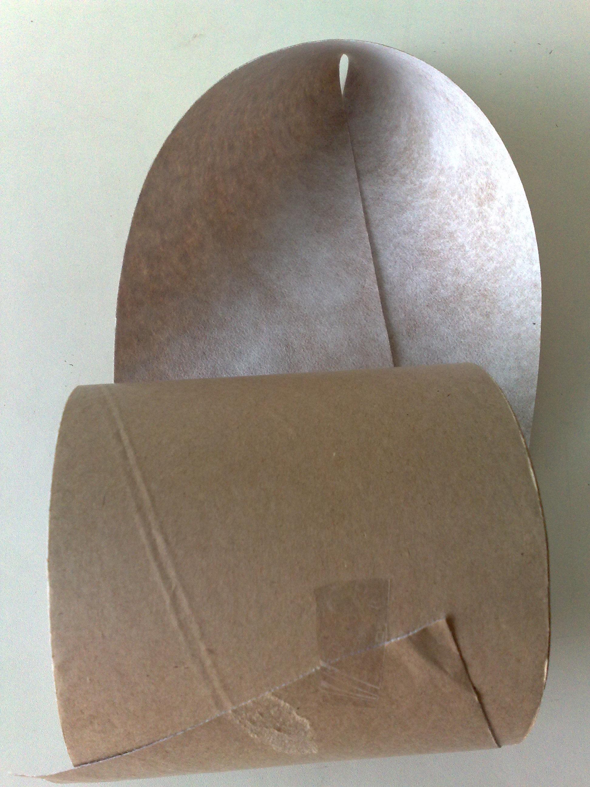 包装材料---牛皮纸复无纺布