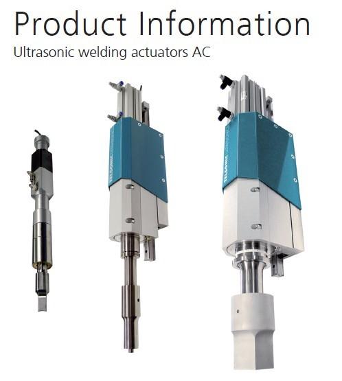超声波塑料焊接机4