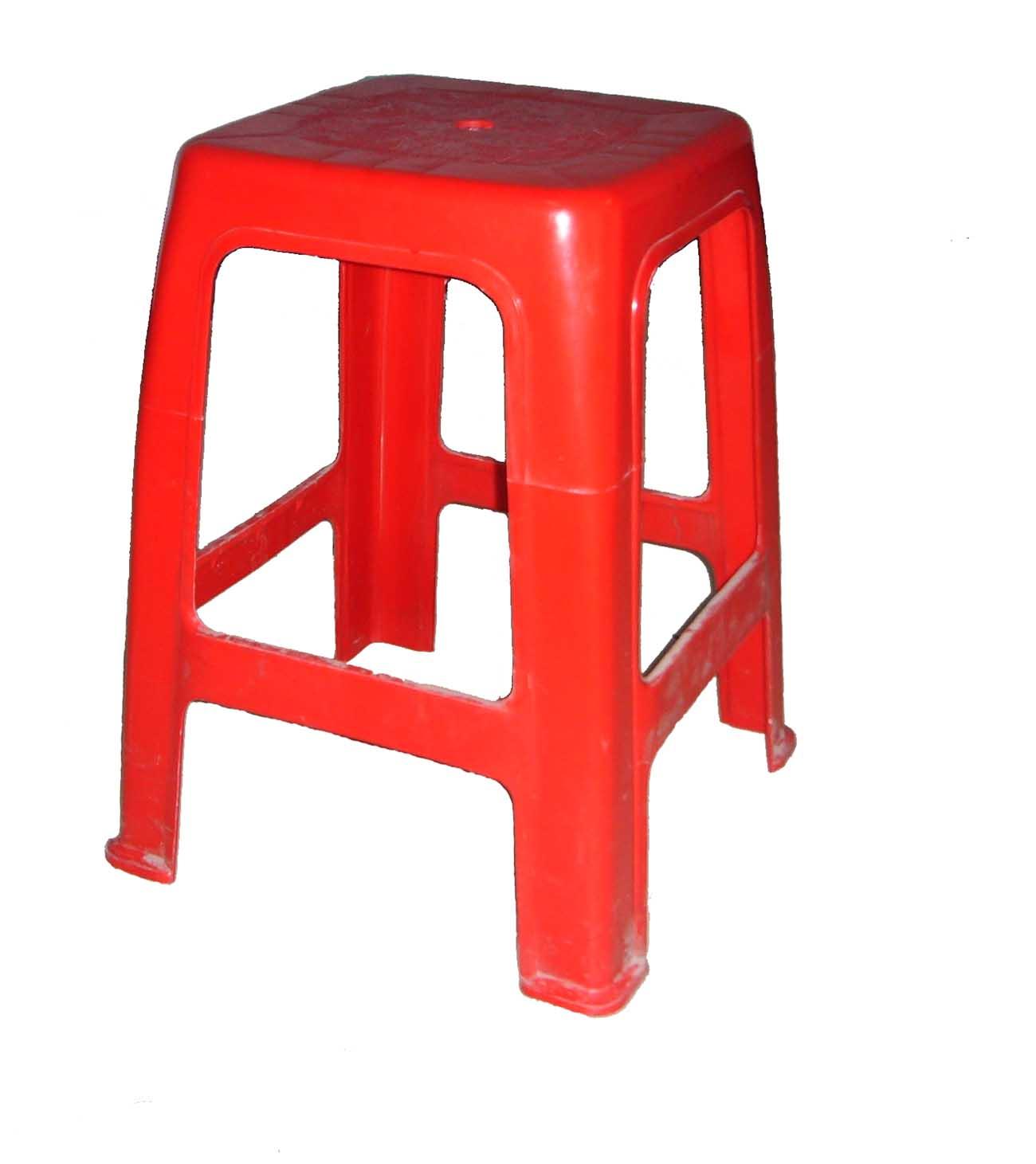 蓝星化工_塑料加强型凳子椅子, - 全球塑胶网1