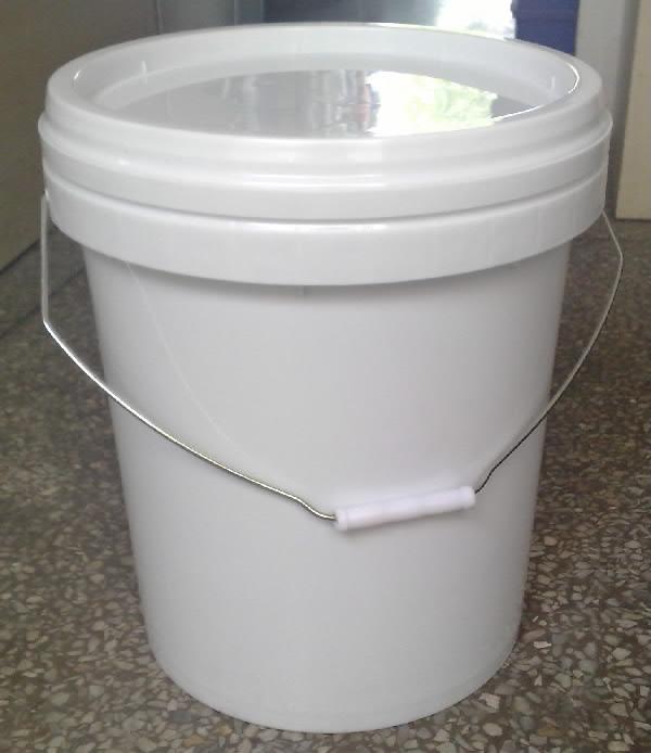 20升塑料桶 - [包装容器