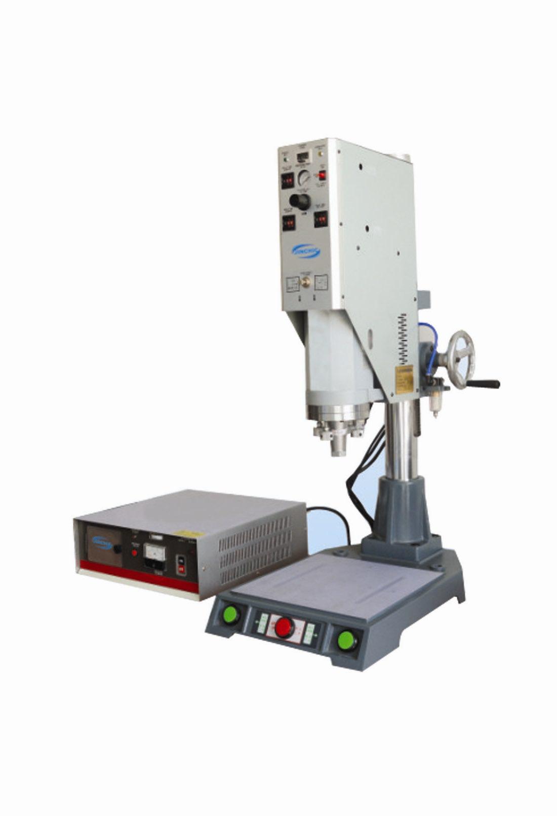 超声波塑料焊接机 超音波熔接机