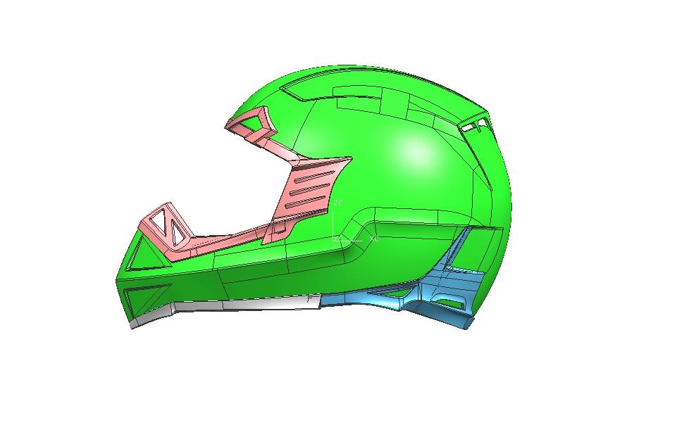 绿色赛车旗旗矢量图