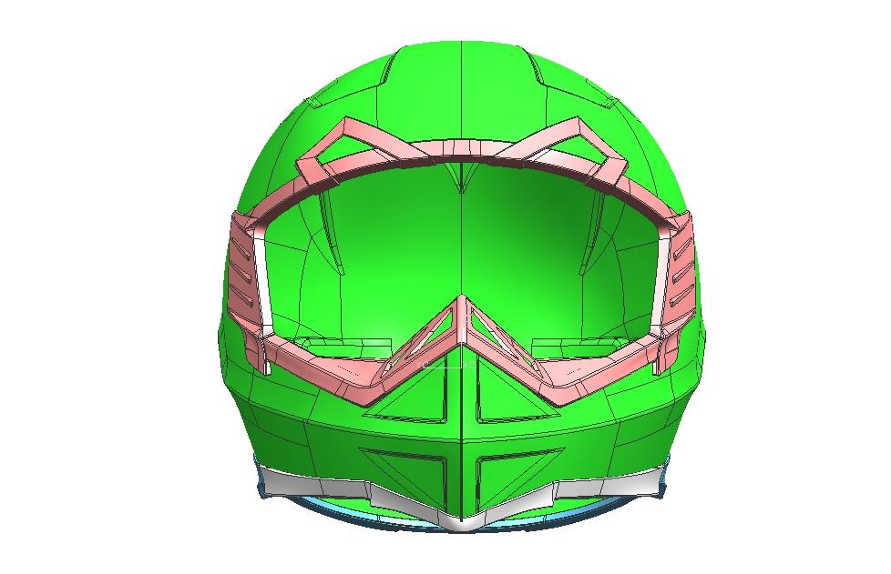 f1赛车头盔