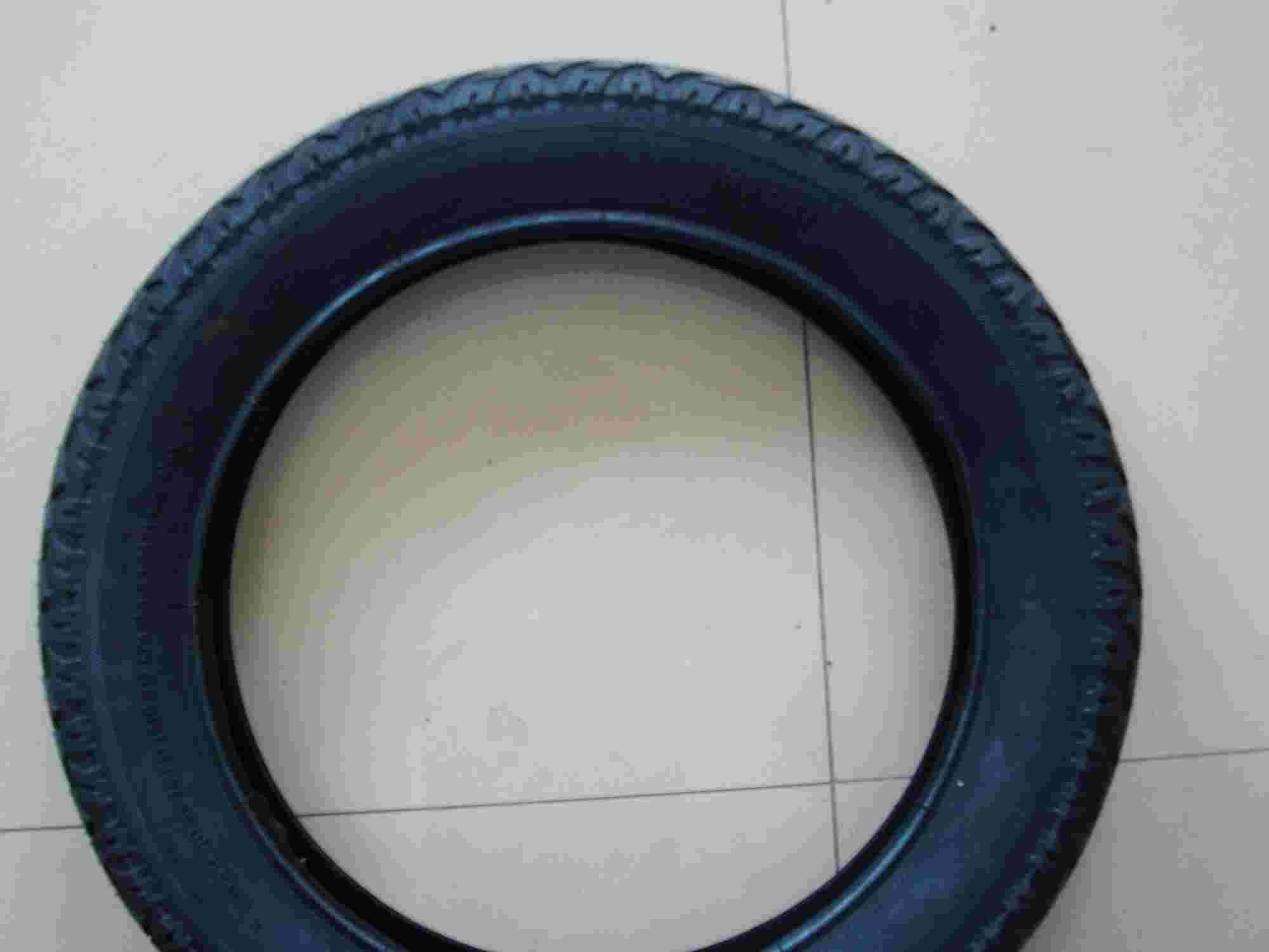 电动车轮胎16*3