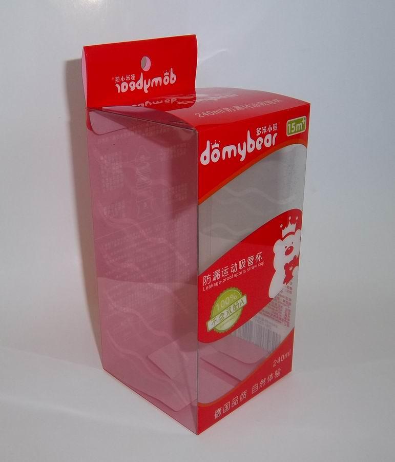塑料包装盒子