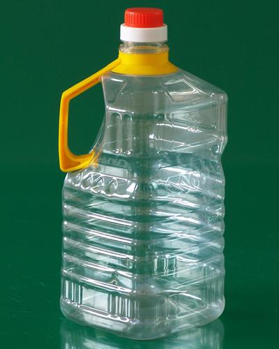 5l3l4.5l5l透明塑料桶食用油桶