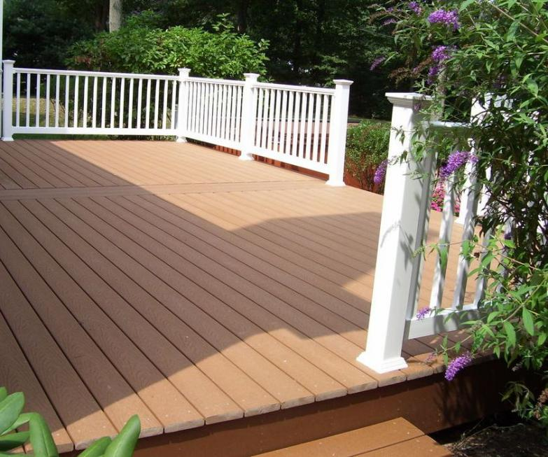 塑木/木塑户外地板木材由于环保健康、韧性强、保温、透气性好、易加工,加上外观天然柔和,已成为人们生活不可缺少的天然材料。 户外用防腐木塑地板,在营造居家的温馨气氛上,比地砖要理想得多。 正常保养的情况下,可使用多年,并能常保崭新的面貌 适用环境:   别墅露台、阳台、庭院、游泳池、玄关、花圃、空中花园等