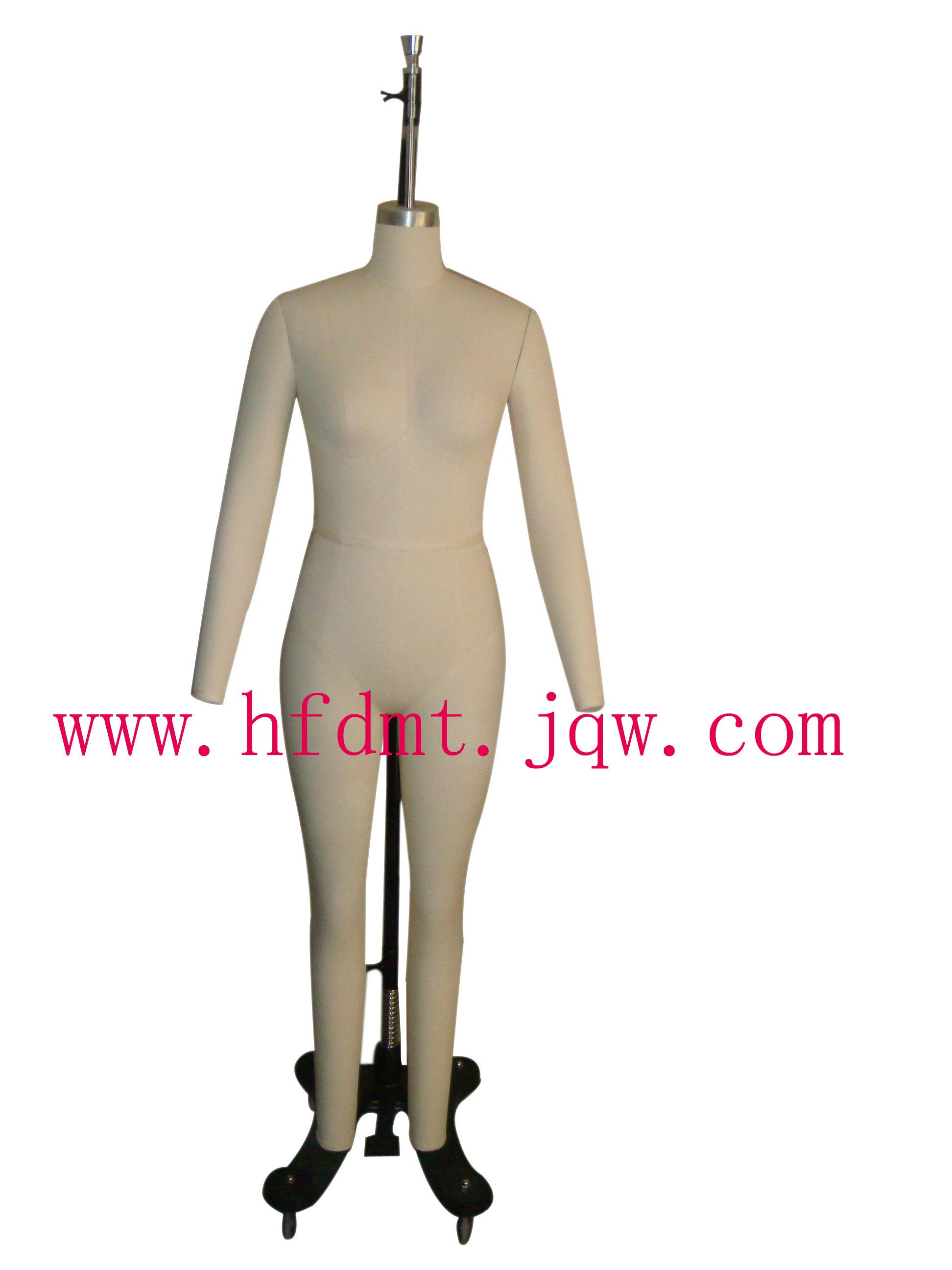 服装板房模特/时装制衣公仔