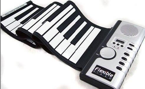 硅胶电子琴按键