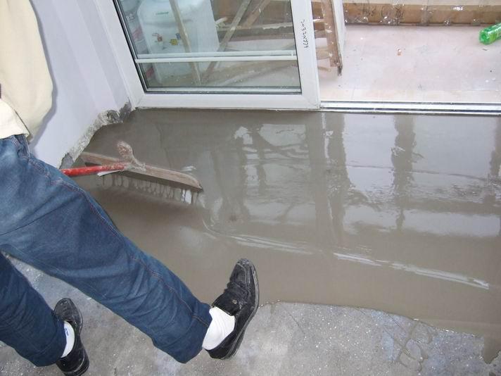 塑胶地板郑州自流平地面找平