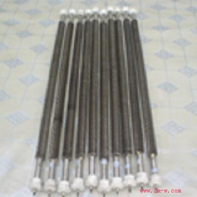 陶瓷电加热管1