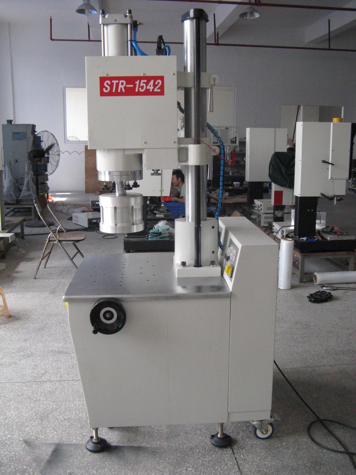 15khz大功率超声波塑料焊接机
