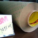供应3M9495LE,厦门3M9495MP双面胶带