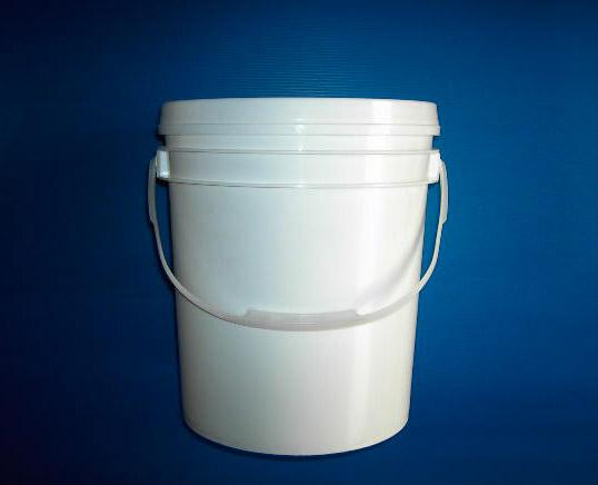 详细说明 留言信息 18l塑料油罐  化工桶 规格:   颜色:白色 蓝色