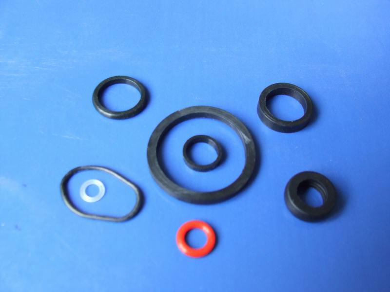 产品用途:用于往复运动液压油缸中活塞的密封图片
