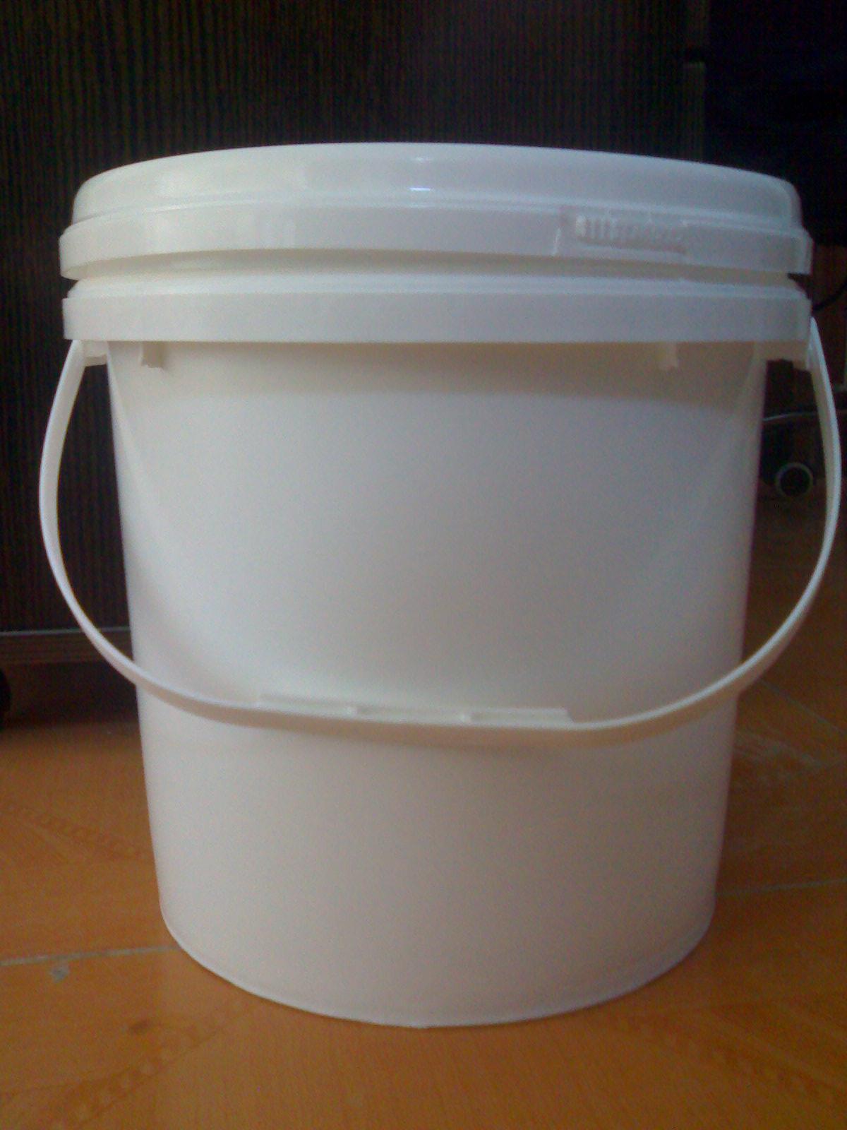 10l塑料桶10l防盗桶10l方桶10l美式桶