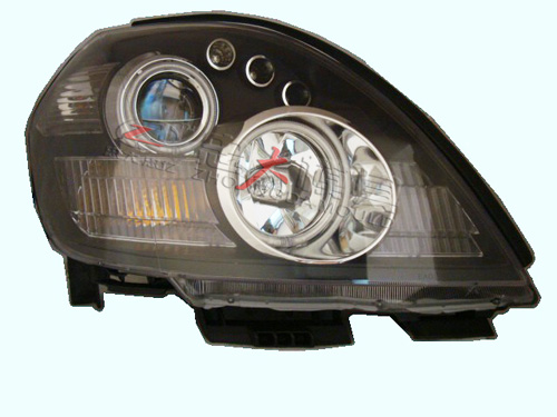 汽车配件模具/汽车车灯模具