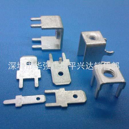 pc板焊接端子/端子/接线端子