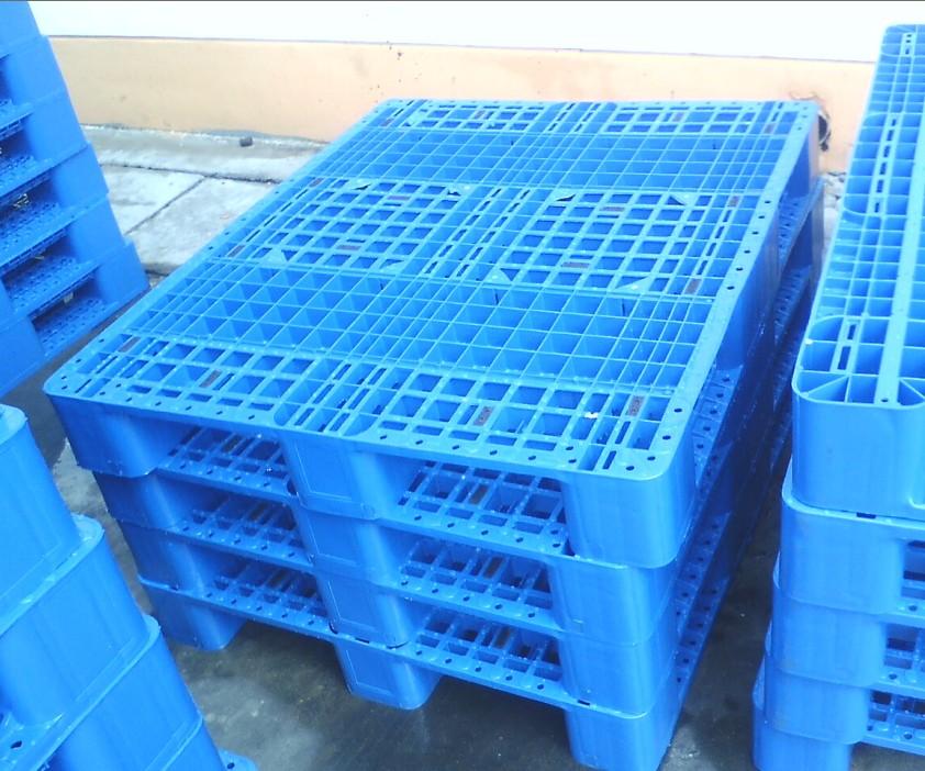 啤酒专用塑料托盘 青岛塑料托盘