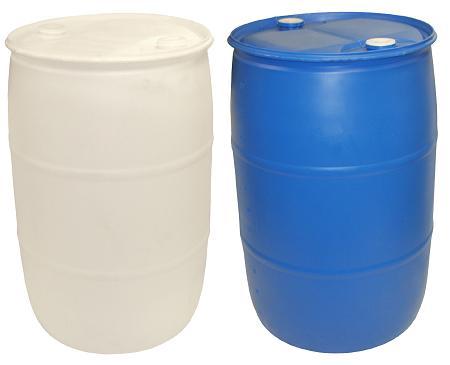 供应160l160公斤塑料桶闭口双环桶化工桶包箍桶