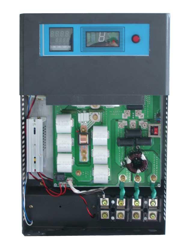 电磁加热圈厂家/高频电磁加热器生产