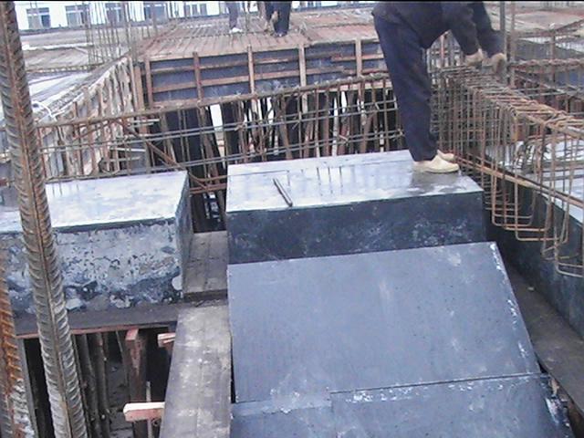 pp加强型建筑模板1