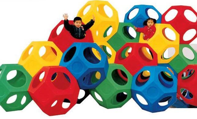 2010年最流行的幼儿园