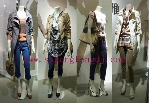 模特厂/服装道具/时装模特/橱窗模特厂/亮光模特