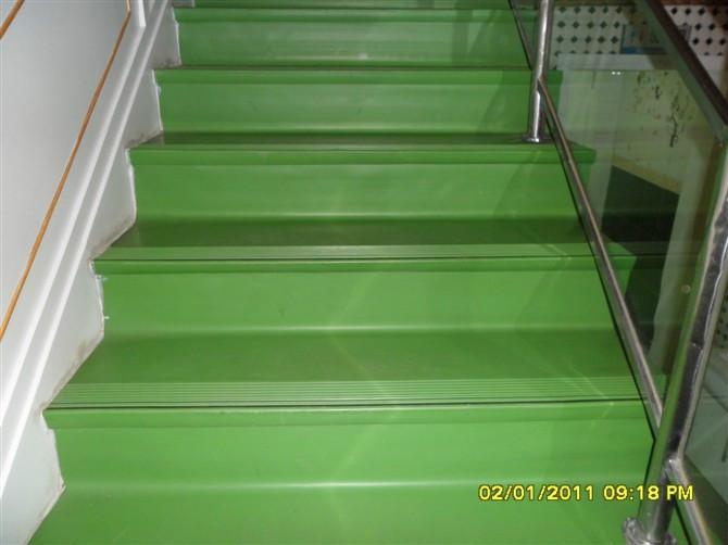 湖南塑胶楼梯踏步