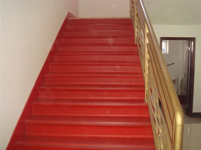 济宁塑胶楼梯踏步 济宁pvc楼梯踏步