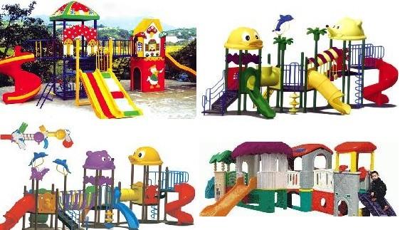 办幼儿园都需要哪些玩具?