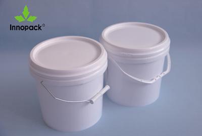 5l塑料桶 - [包装容器